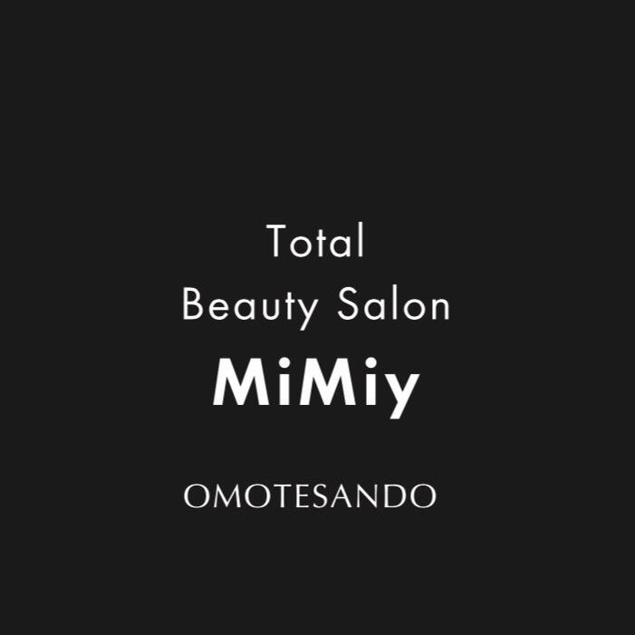 Total Beauty Salon MiMiy 表参道