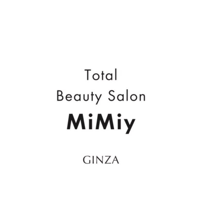 Total Beauty Salon MiMiy 銀座店